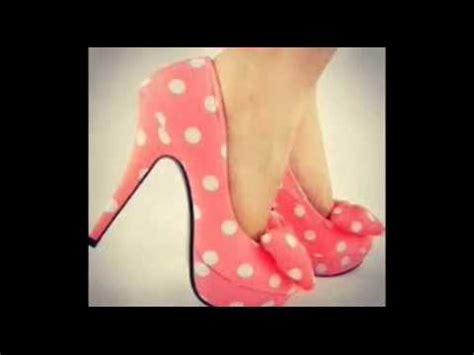 imagenes de zapatillas hermosas las zapatillas hermosas y las mas raras maris youtube