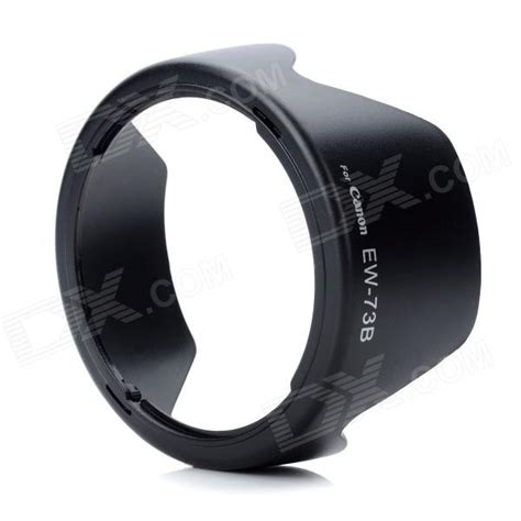 Canon Ew 73b Lens For Ef S 17 85mm F 4 5 6 Is Usm Ef S 18 135mm ew 73b 73mm lens for canon ef s 17 85mm 18 135mm fuji s205exr lens free shipping