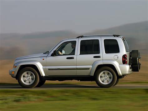 liberty jeep 2007 jeep liberty specs 2005 2006 2007 autoevolution