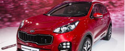 Kia Incentives Kia Motors Cuts Incentives Deal With Nuevo Mexico