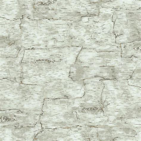 ballard designs wallpaper birch bark wallpaper white roll rustic wallpaper by ballard designs