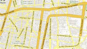 Google Maps Mexico City by Msn Maps Live Gps Review Forums