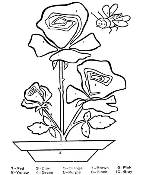 printable activity sheets for dementia 217 best images about coloring by number on pinterest