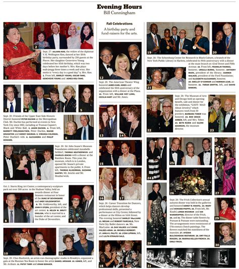 New York Times Style Section Sunday by Soane Foundation 2015 Gala