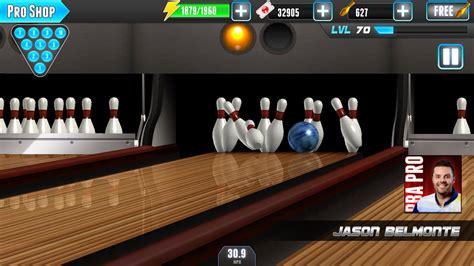 pba bowling challenge 2 pba 174 bowling challenge screenshot