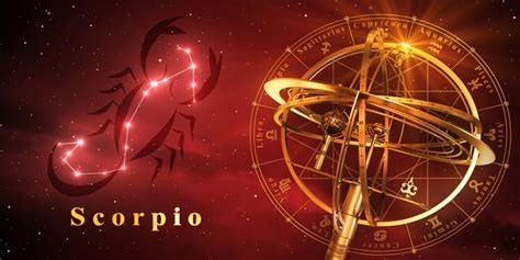scorpio zodiac sign symbol oct 23 nov 21 astrology