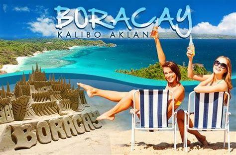 58 boracay summer getaway with airfare promo