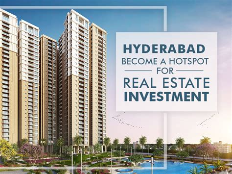 modi builders reviewed hyderabad become a hotspot for real