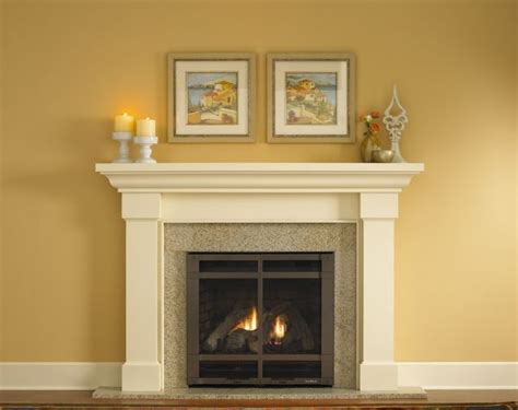 heat glo glowing hearth home inc kenwood in white
