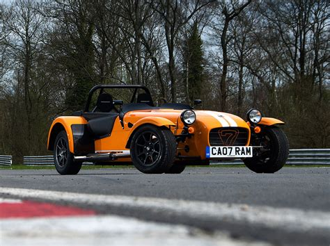 caterham supersport 2011 caterham seven supersport caterham supercars net