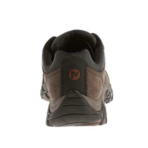 rover walking exclusive merrell moab rover walking shoes aw15 brown on clearance