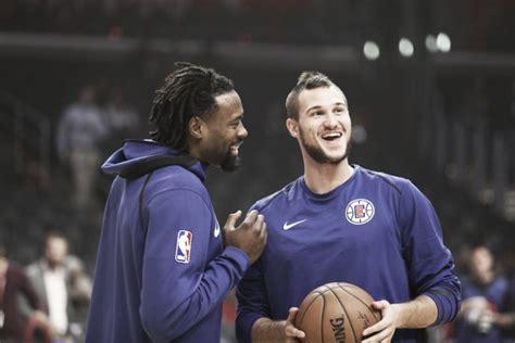 Www Que Pasa Con Danilo Gallinari De Los Clippers Mba by Danilo Gallinari Creo Que De Una Semana A 10 D 237 As Es
