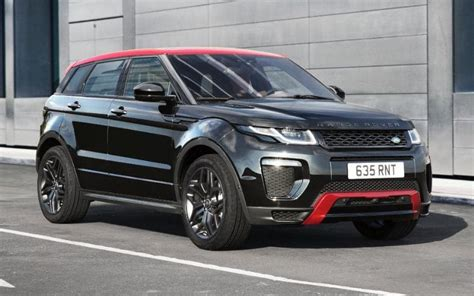 Range Rover Evoque review: classier than a BMW X1 or X3?