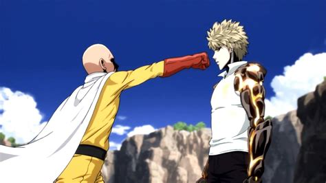 anime one punch man one punch man anime photo 39091646 fanpop