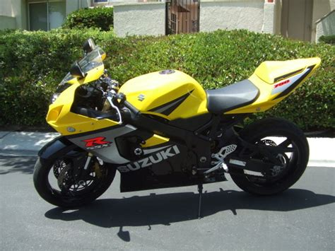 2005 Suzuki 750 Gsxr For Sale 2005 Gsxr 750 For Trade Or Sale G35driver