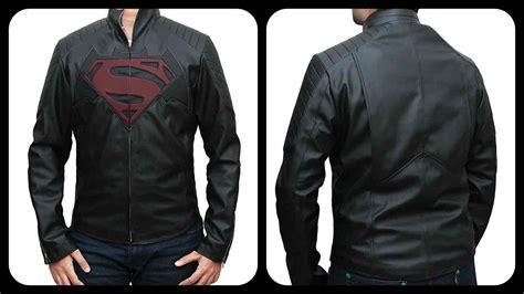 katalog jaket kulit asli super hero wa