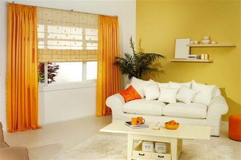 peking orange living room living room colours rooms by image gallery home decor colours