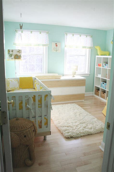 Your baby s gender a surprise try gender neutral baby bedding