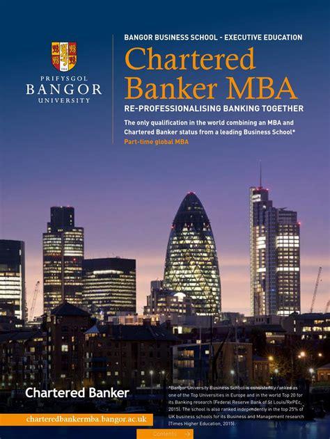 Bangor Mba International Business by Brochure By Bangor Issuu