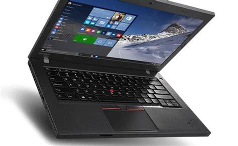 Laptop Lenovo L460 thinkpad l460 14 quot thin light business laptop lenovo singapore