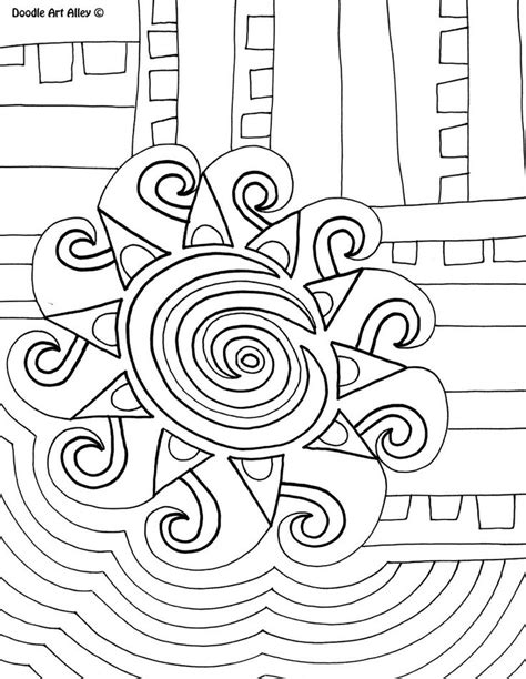 doodle alley custom name 30 best images about coloring pages on