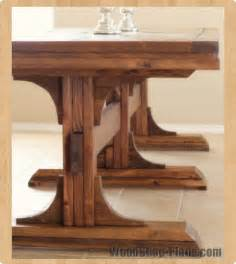 dining room table woodworking plans woodwork dining room table wood plans pdf plans