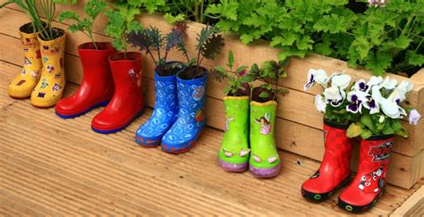 recycled container gardening ideas 50 recycled container gardening ideas hubpages