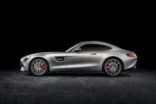 2016 Mercedes Amg Gt 2016 Mercedes Amg Gt Look Photo Gallery Motor Trend