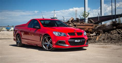 holden ute maloo 2016 hsv maloo lsa review caradvice