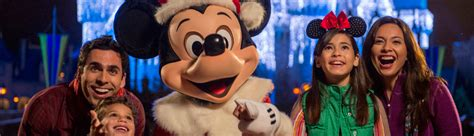 best 28 mickey merry christmas discount military