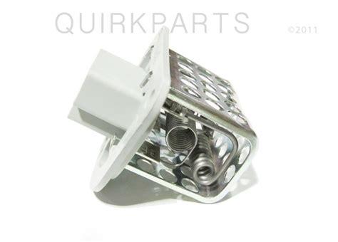 xj blower motor resistor location jeep wrangler xj sport heater blower motor resistor mopar genuine oem ebay