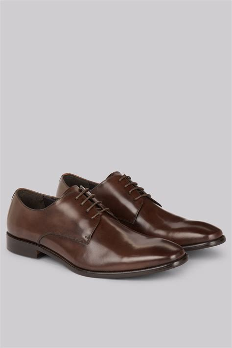 brown derby shoes white brown derby shoes