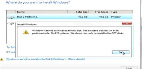 format to gpt windows 7 cara convert mbr ke gpt maupun sebaliknya