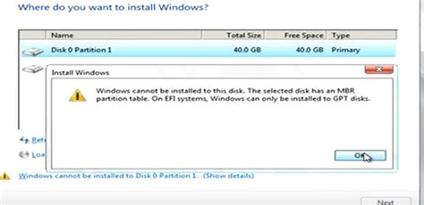 windows format mbr gpt cara convert mbr ke gpt maupun sebaliknya