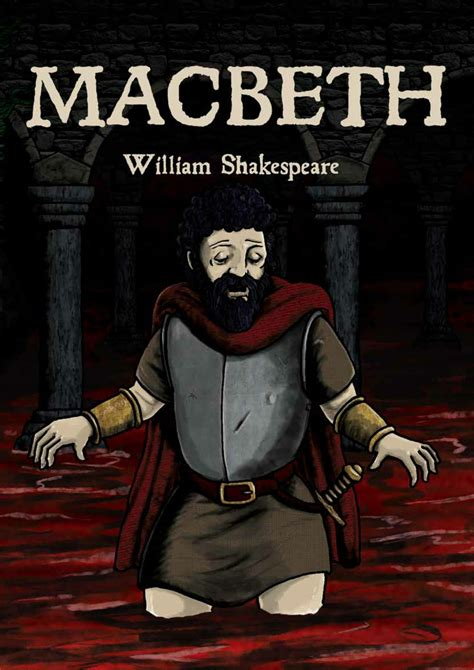 macbeth picture book macbeth shakespeare comic books