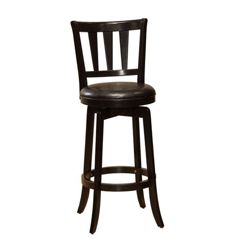 hillsdale furniture presque isle swivel counter bar stool