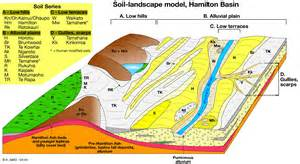 Landscape Survey Definition Soils