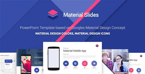 powerpoint templates themeforest image collections powerpoint template material design image collections