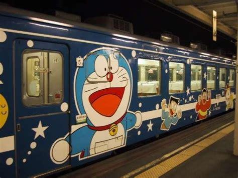 4 desain kereta api unik jadi pengen naik traveling yuk