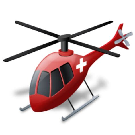 helicopter clip air rescue clipart clipground