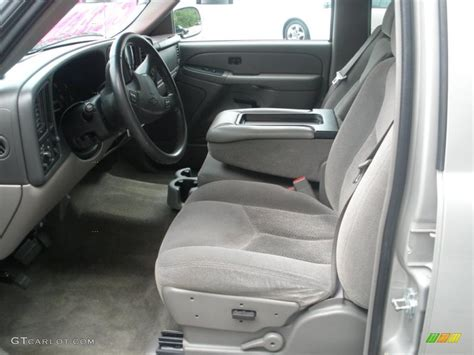 2006 Chevy Tahoe Interior by 2006 Chevrolet Tahoe Ls Interior Photo 48376595