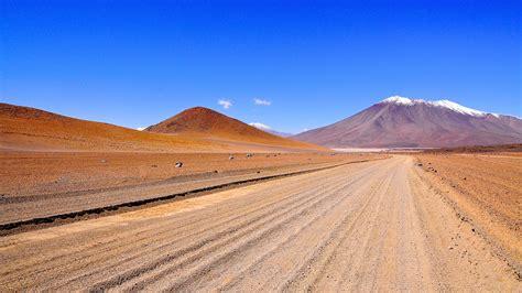 atacama region desert datacama le grand nord du chili
