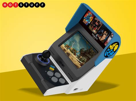 neogeo mini neogeo mini is a tiny arcade cabinet for snk s