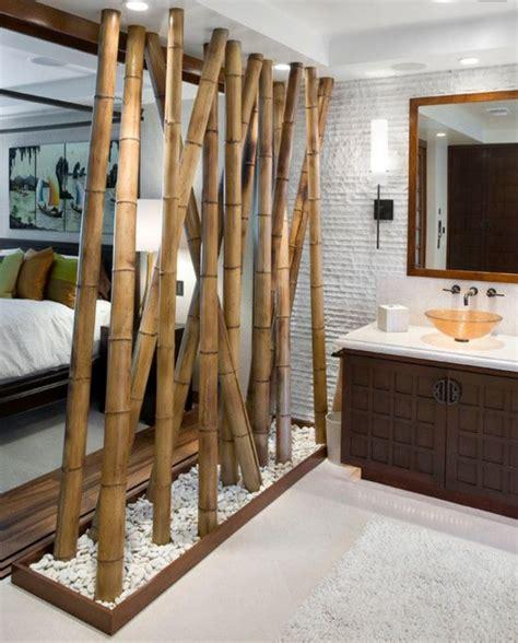 bagno bamboo come trasformare casa con il bamboo design