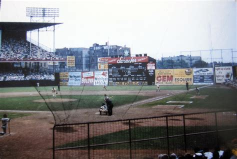 Home Plate Baseball my first game ebbets field 1955 the national pastime museum