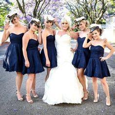 nautical themed bridesmaid dresses nautical wedding bridesmaids the dresses
