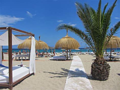 mi cama picture  bali beach club ibiza tripadvisor