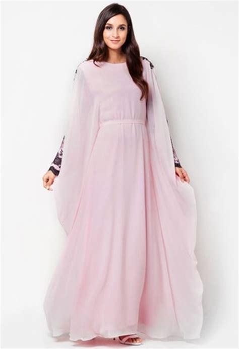 Cajt217092617530 Kardigan Pink Kardigan Biru Termurah fesyen dinner untuk muslimah hairstylegalleries