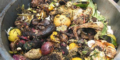 come fare il compost in giardino come fare il compost in 5 passaggi