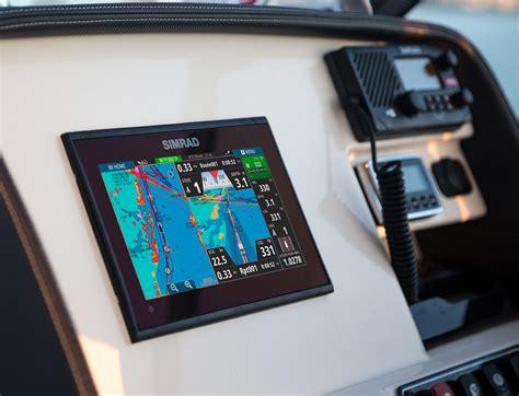 boat gps west marine choosing a radar scanner for your boat west marine
